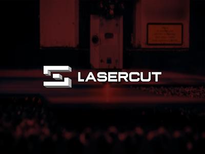 LaserCut Logo