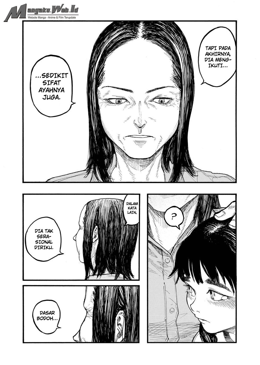 Ajin Chapter 44-30