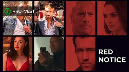 Красное уведомление (2021 год) – актеры, сюжет и рейтинги фильма