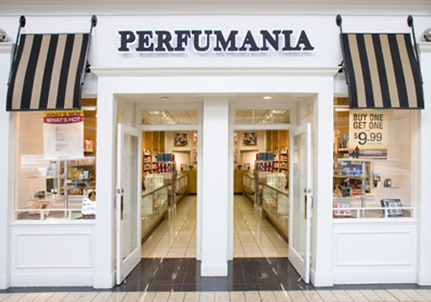 Mejores tiendas para comprar perfumes en Florida