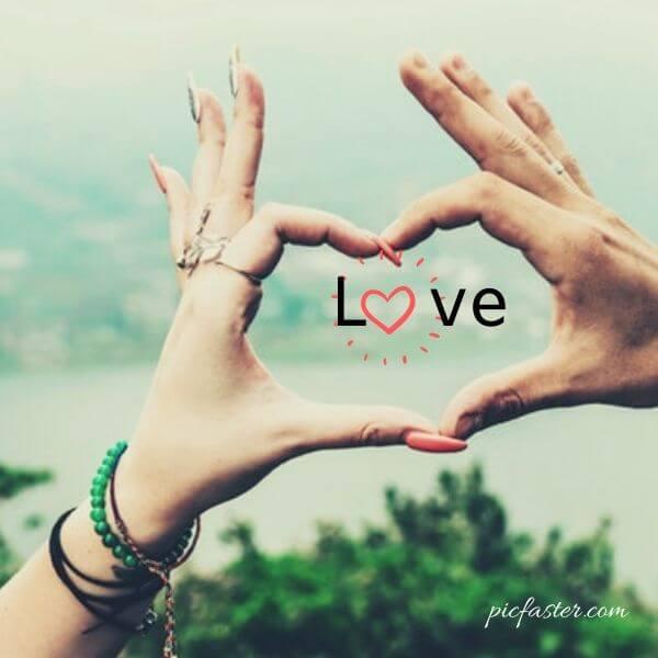 Best Romantic Dp For Whatsapp Love Couple Dp 2021 Whatsapp Dp Status Picfaster