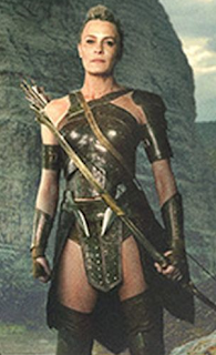 Robin Wright General Antiope Wonder Woman