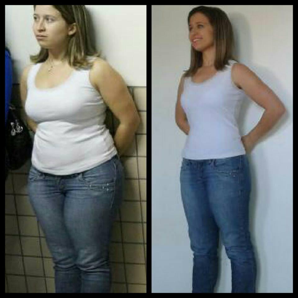 Dieta detox perca 10kg em 1 semana