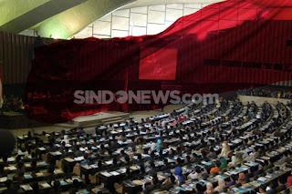 Usulan Demokrat dan PKS Kandas, Pimpinan DPR Tak Bahas Pansus Jiwasraya