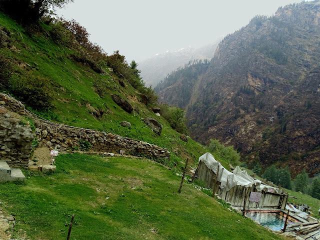 Kheer Ganga Meadow