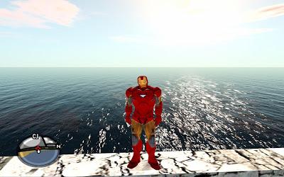 GTA San Avengers Mod Pack Ultra Graphics Download - Latest