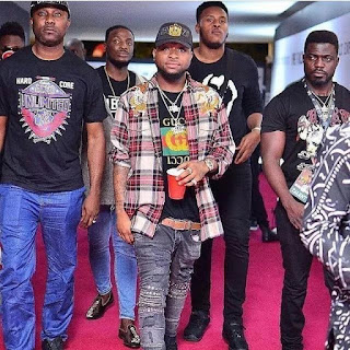 Tears And Sorrow! Important Member of Davido's Crew is Dead