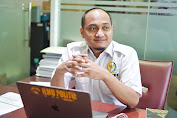 Ketua Komite I DPD RI Fachrul Razi : Sudah Saatnya Dilakukan Pengangkatan Status Honorer Pendamping Desa Jadi PPPK