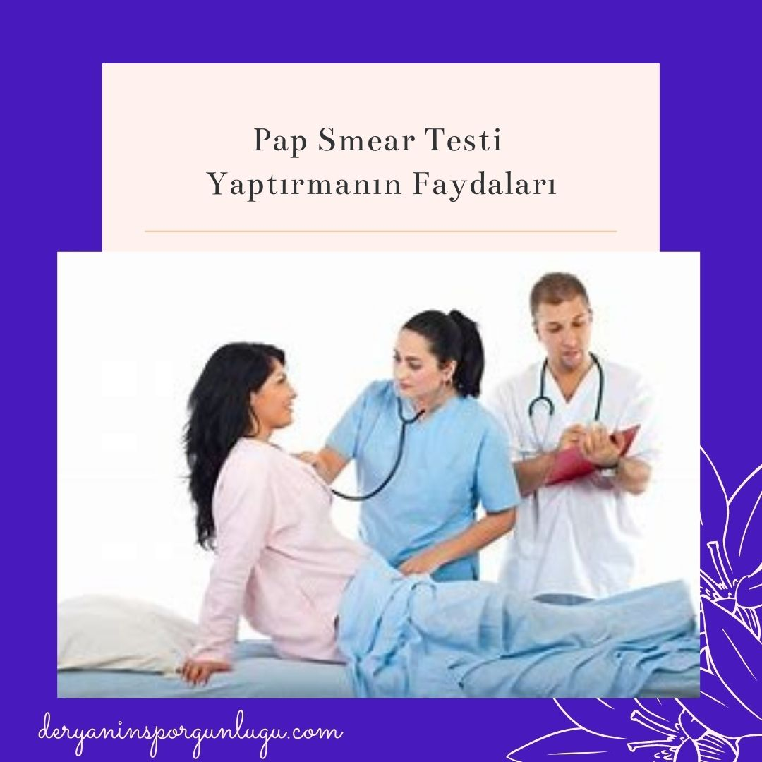 pap smear testi