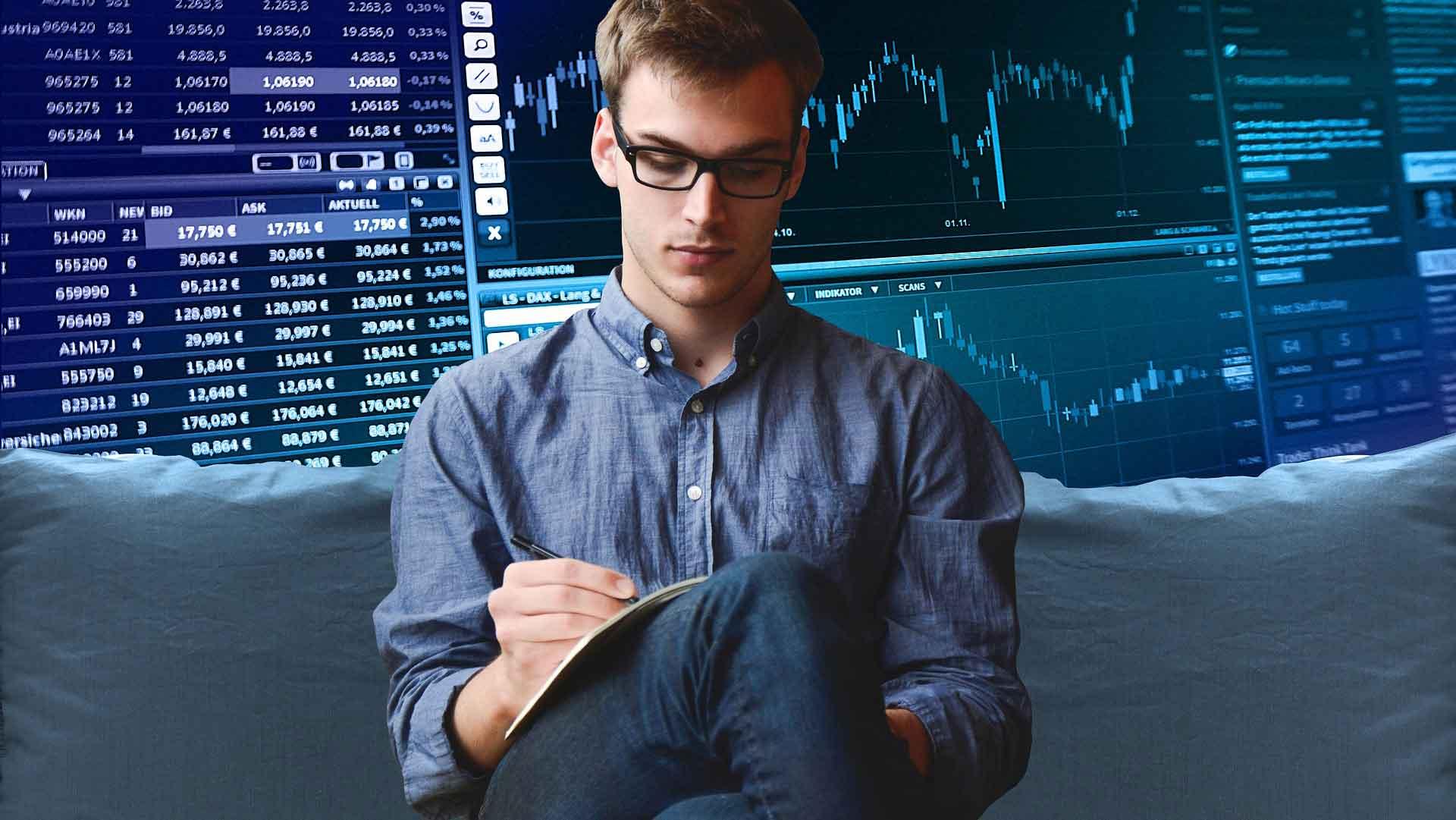 belajar trading forex dari nol