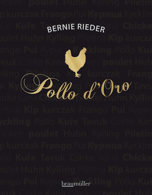 Bernie Rieder Polo d`Oro