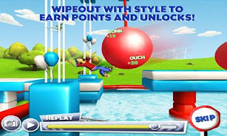 Wipeout Android Apk