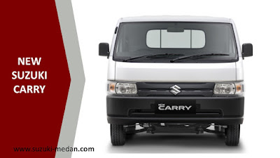 suzuki new carry medan