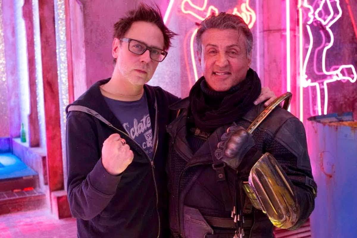 James Gunn pitched 'Ravagers' show to Marvel : マーベル配信シリーズの企画として、ジェームズ・ガン監督が「ガーディアンズ・オブ・ザ・ギャラクシー」のスピンオフを、プロデューサーのケヴィン・ファイギに提案していた ! !