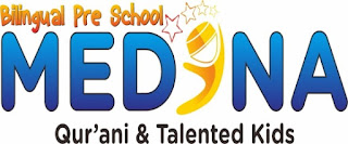 Lowongan Kerja TK Medina Bilingual Pre School