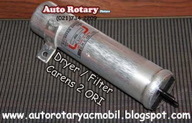 Dryer / Filter KIA Carens 2
