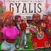 [Music Download]: Ntelabi - Gyalis Ft D.I. King (Hosted By Eddy Blay)