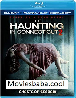The Haunting in Connecticut 2: Ghosts of Georgia (2013) Full Movie Dual Audio Hindi Blu-Ray 720p