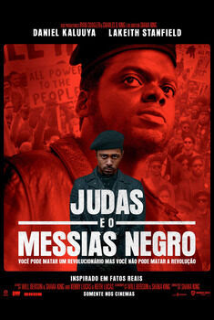 Judas e o Messias Negro Torrent - BluRay 720p/1080p Legendado