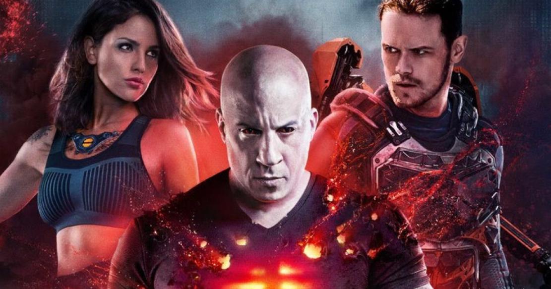 Watch Free Movies Online Reddit: Watch Bloodshot (2020) Online Full Movie for Free 123Movies