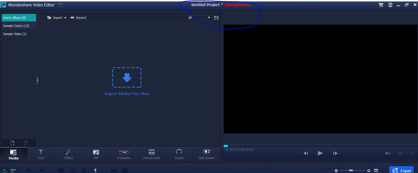 wondershare video editor 6.0.3 crack Archives