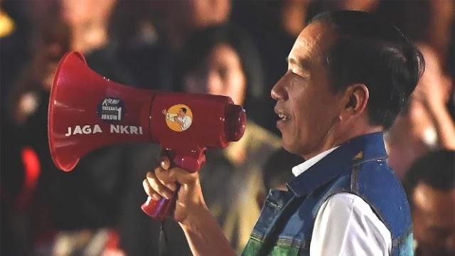 Jokowi Minta Perbanyak Guru Terampil daripada Guru Agama dan Pancasila