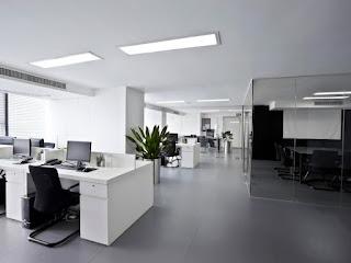 Alasan pentingnya sewa ruangan kantor siap pakai