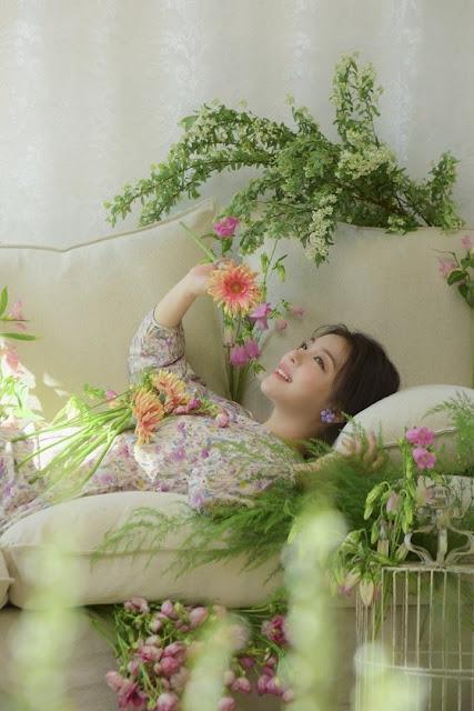 Setelah 7 Bulan Ailee Comeback Dengan Mengumumkan Album Pre-Release
