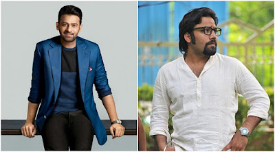 Tollywood-Hero-Prabhas-movie-with-Arjun-Reddy-director-Andhra-Talkies