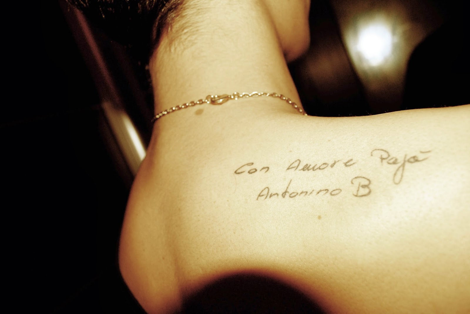 Famoso frasi sulla famiglia tattoo SU13