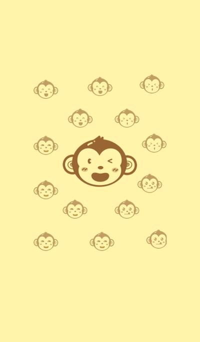 Monkey Gold