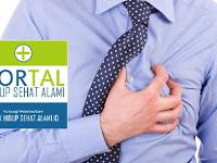 Mengenali Tanda-Tanda Serangan Jantung
