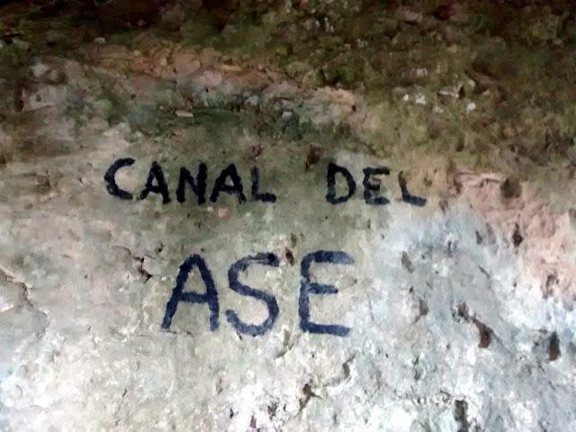 Canal de l'Ase