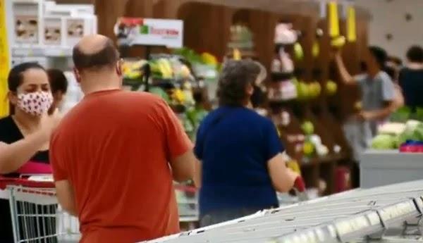Curitiba: Justiça acata pedido da prefeitura na madrugada e proíbe novamente abertura de Supermercados no final de semana