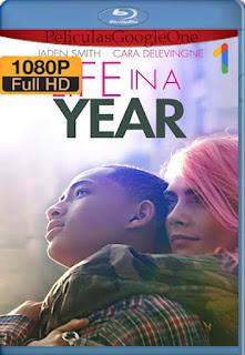 Toda una vida en un año (Life in a Year) (2020) [1080p Web-DL] [Latino-Inglés] [LaPipiotaHD]