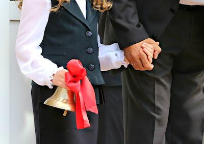 Первый урок в минских школах, гимназиях и лицеях пройдет на тему «Беларусь — мая Айчына»