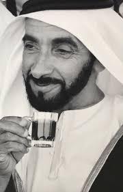 انجازات الشيخ زايد