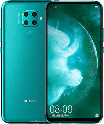 huawei-nova-5z features