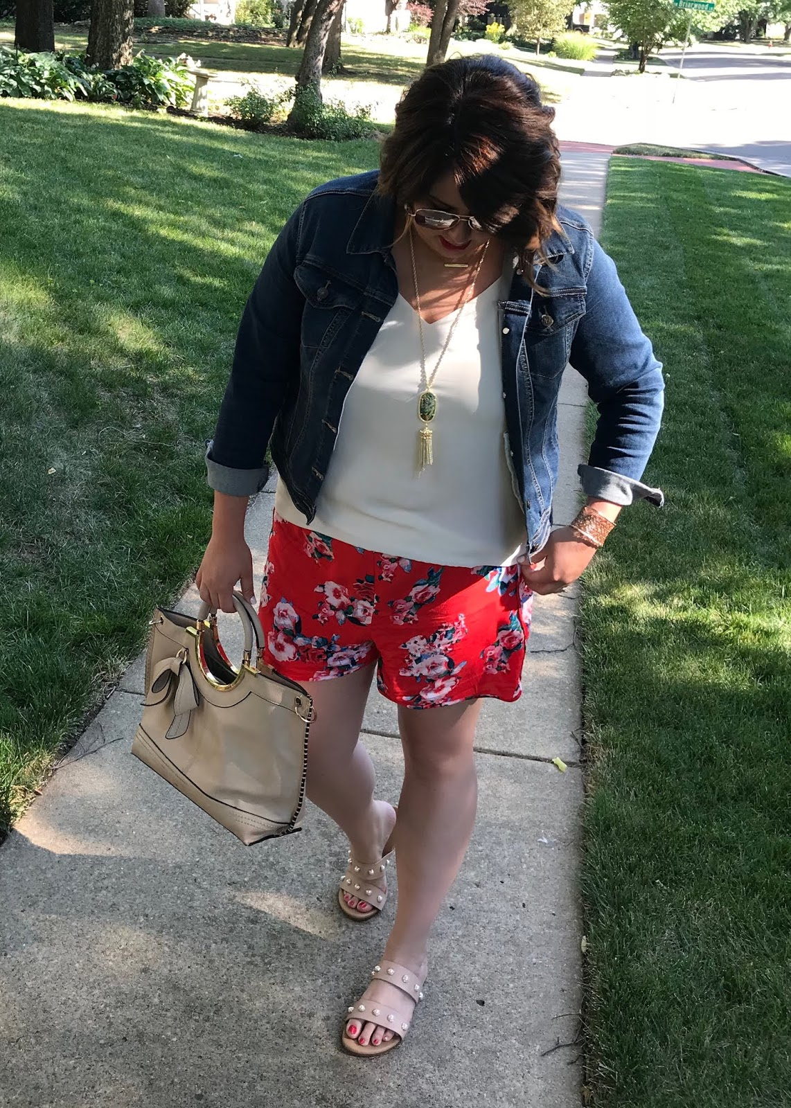 e8d4f44f9 It's like a hidden gem. They have affordable yet trendy pieces  accommodating women sizes 2-28. I've linked these pieces below. Plus side.. you can get both ...