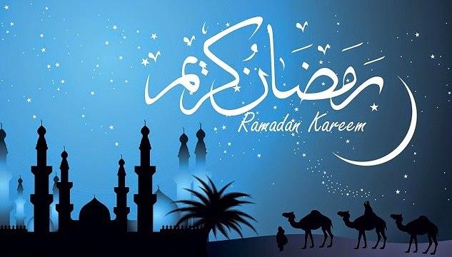 Kata-Kata Ucapan Selamat Puasa Ramadhan Terbaru 2015