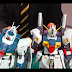 Gundam Base Tokyo Live Compares Re-GZ Custom and Re-GZ MG Kits