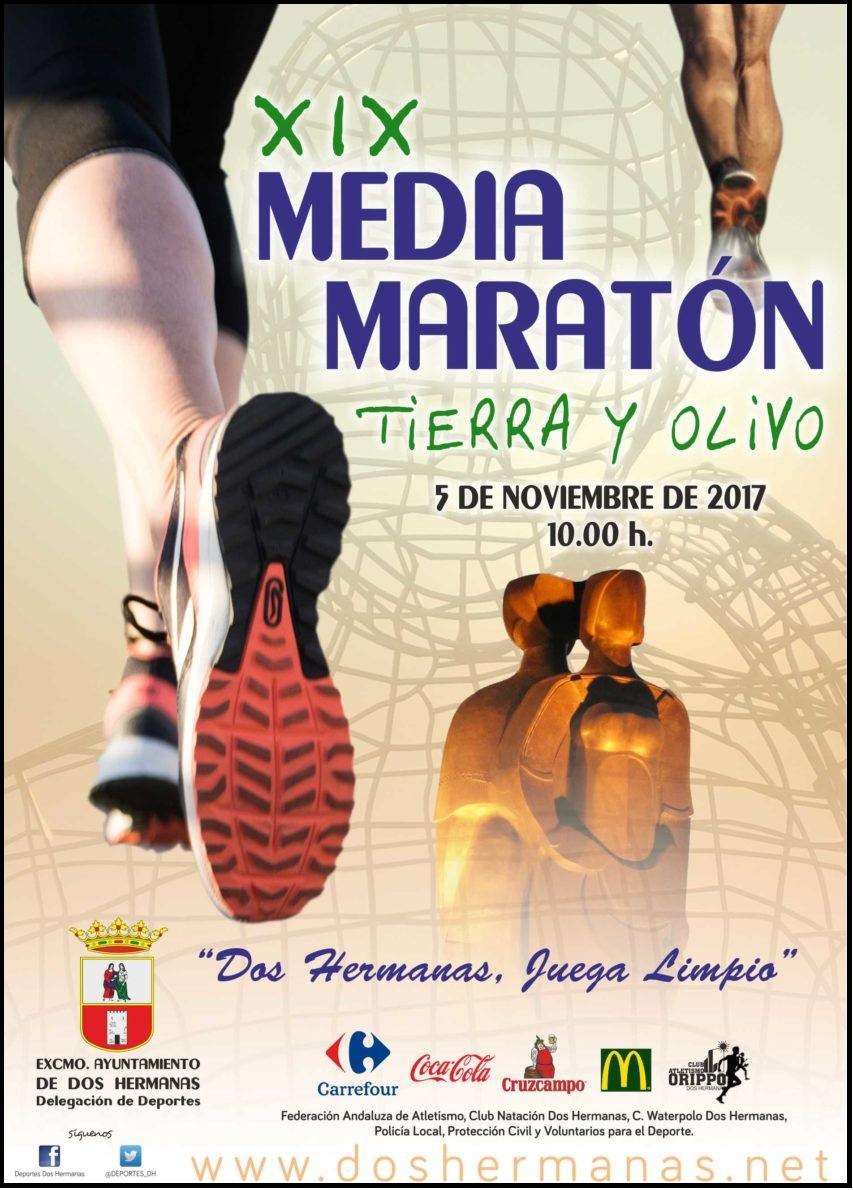 MARATON TIERRA Y OLIVO