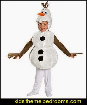 Disney Frozen Olaf Child's Costume