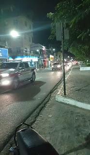 Guarabira PB, recebe reforço policial para eleições deste domingo