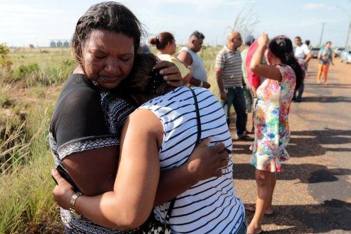 Dimite secretario de gobierno de Temer favorable a masacres en cárceles de Brasil
