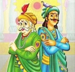 Best stories of Akbar Birbal in Hindi , Akbar Birbal stories in Hindi