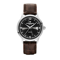 Catorex C'Vintage Watch black dial