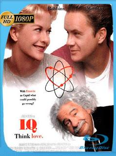 El Genio Del Amor [1994] HD [1080p] Latino [GoogleDrive] SilvestreHD