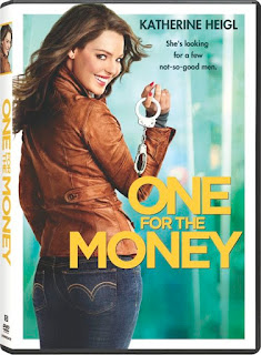 DVD Review - One For The Money
