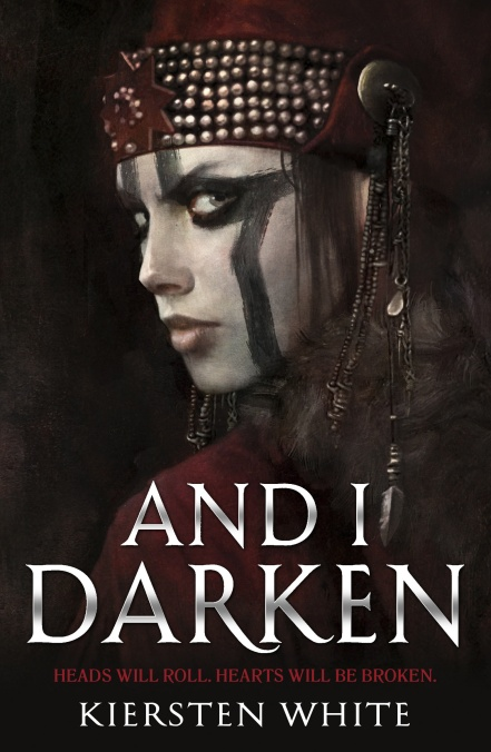 And I Darken von Kiersten White